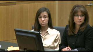 Jodi Arias Murder Trial Aggravation Phase Verdict Reached. Aggravation Proven.