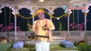 Bhakta Tukaram Songs - Poojaku Veleyara - Akkineni Nageshwara Rao, Anjali Devi - Ganesh Videos