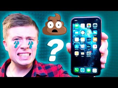 5 ПРИЧИН не ПОКУПАТЬ IPhone 11 - Горькая правда по ФАКТАМ!