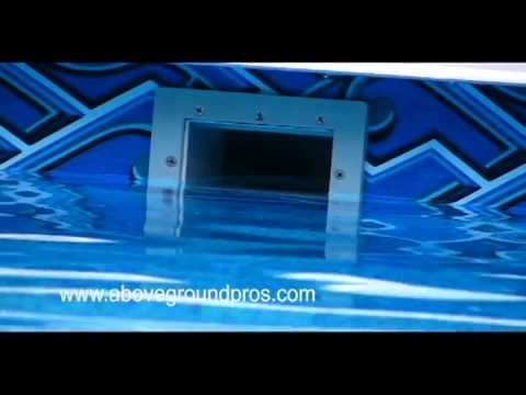 Where To Keep Your Water Level In Above Ground Pool