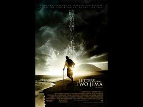Letters from Iwo Jima OST:Kuribayashi Pleads For Death.