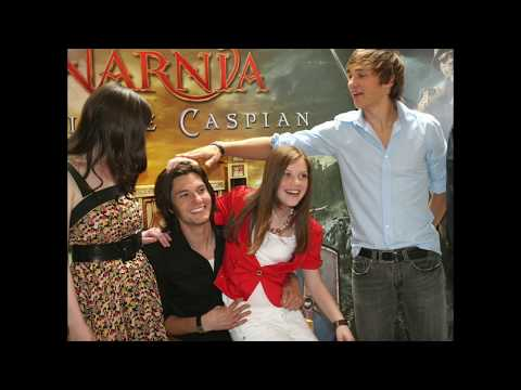 Ben BarnesGeorgie HenleyWilliam Moseley