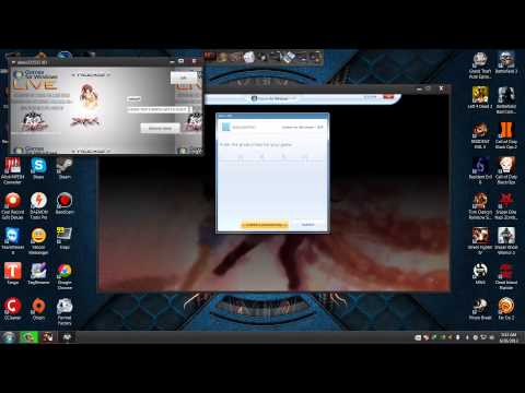 Games For Windows Live Key Generator With Proof 1080p ᴴᴰ