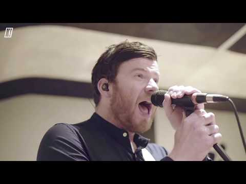 Enter Shikari - Anything Can Happen in the Next Half Hour (Live in rehearsal. Nov 2017). mp3