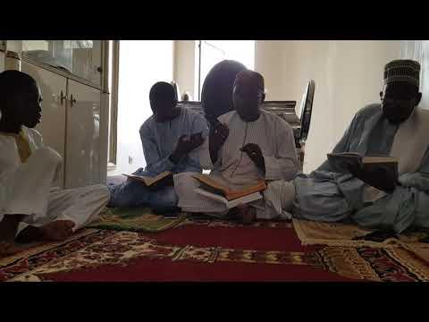 Download Cheick El Hadj Mahamadou Gassama Tafsir Al Quran Al
