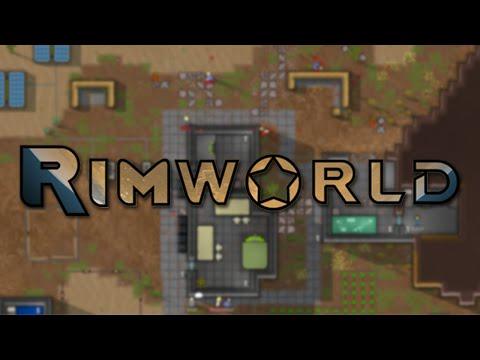 [28] Modded Rimworld A12 | Vancidium Production Ready...Almost (Let's Play)