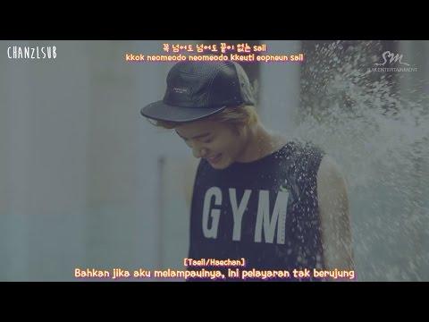 NCT 127 - Switch (Feat. SR15B) (Indo Sub) [ChanZLsub]