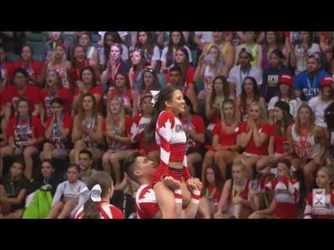 Team Canada Coed Premier Finals