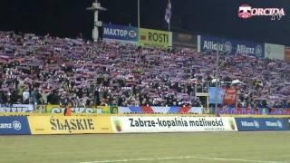 Górnik Zabrze - Arka Gdynia (11.03.2011)