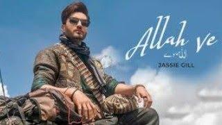 Allah Ve Allah Ve Main Reh Gaya Kalla Ve || jassi gill || full video song