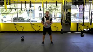 TRX Moves of the Week Episode 66