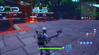 Season 8 Fortnite: How to have ball and unlimited construction in the field of play , GLITCH