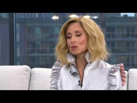 Lara Fabian''Entrevue'' a ''Salut Bonjour'' 2017-12-11