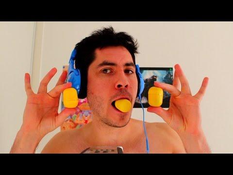 3 jouets kinder surprise [ ASMR français ]
