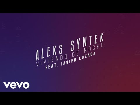 Aleks Syntek - Viviendo de Noche (Karaoke Version) ft. Javier Lozanda