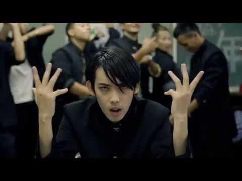 AKLO 'RGTO' feat.SALU, 鋼田テフロン & Kダブシャイン