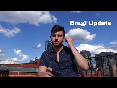 Bragi OS 3.0.2 Features And What To Expect With The Dash Pro