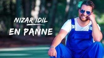 Nizar Idil - En Panne (EXCLUSIVE Lyric Clip) | (نزار إديل - أون بان (حصرياً