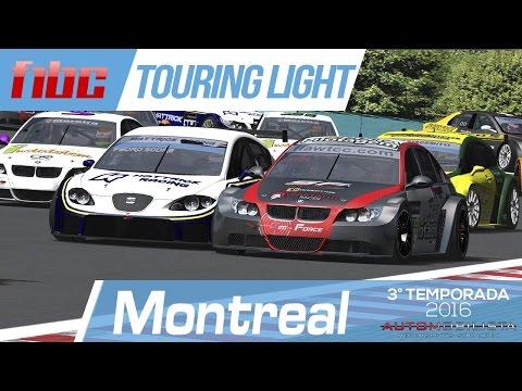 F1BC Touring Light 2016/3 04 Montreal