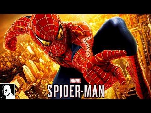 Spider-Man PS4 Silver Lining DLC Gameplay German Part 1 - Sam Raimi Anzug & das Finale