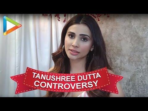 "Daisy Shah: ""I Totally stand by Tanushree Dutta"""