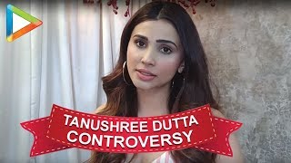 "Daisy Shah: ""I Totally stand by Tanushree Dutta"""