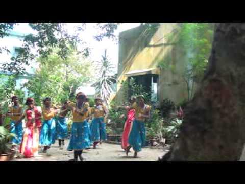 New Santali Christmas Song    Likir Likir    Amak Aran    Santali Christian Song    Choice