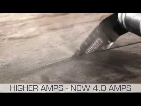 Dremel Amped Up Multi-Max™ MM45
