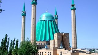 АКСУ- ПАВЛОДАР (Казахстан). На Газели Некст.