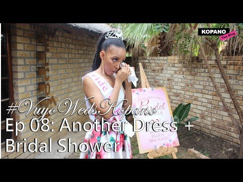 MY BRIDESMAIDS THREW ME A 50s BRIDAL SHOWER!! from YouTube · Duration:  14 minutes 12 seconds