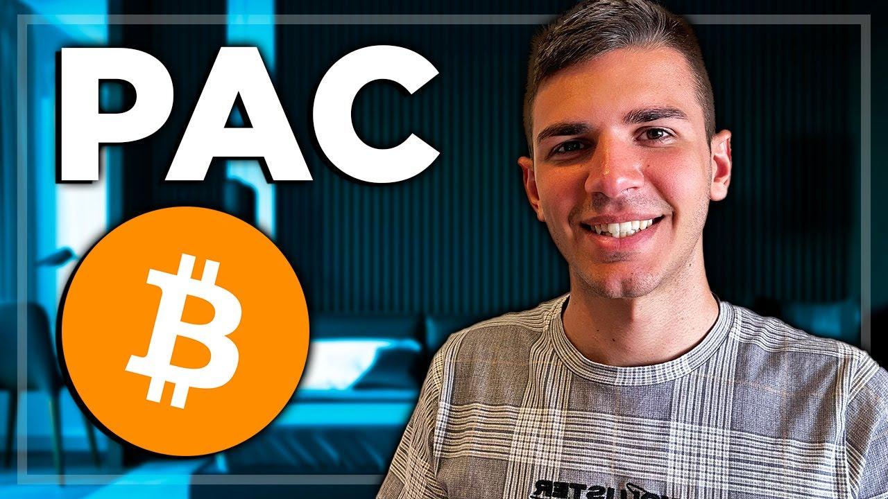 piano daccumulo del capitale in bitcoin