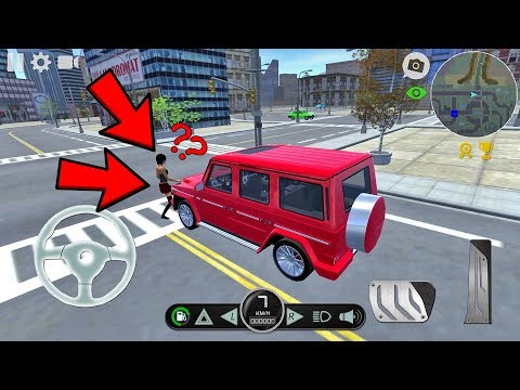 Offroad G Class 2018 Fun Suv Game Android Gameplay Youtube