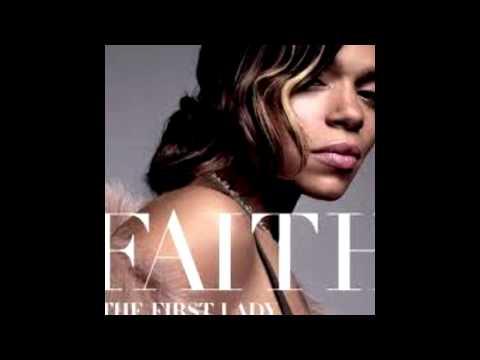 Faith Evans - Keep the Faith {1998 Full Album }