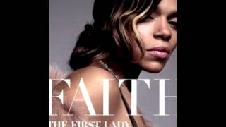 Faith Evans - Keep the Faith {1998 Full Album }