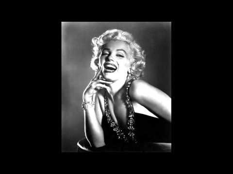I'm through with love - Marilyn Monroe (sub. español)