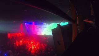 ► DJ T-1000 aka ALAN OLDHAM (Underground Resistance, Pure Sonik, Tresor)