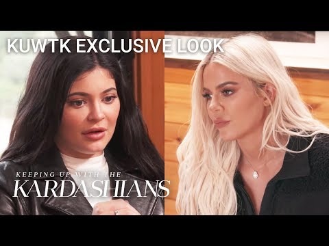 Kylie Jenner Reveals Whether She Will Ever Be Friends With Jordyn Woods