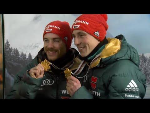 TirolBerg Studio Aktuell - Seefeld 2019 [Video/Text/Photo/Audio]: WM-Festspiele für Deutschland und