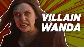 Wanda Will Be The Villain in Doctor Strange 2 | Hindi | Watch With Abhi