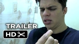 Paranormal Activity: The Marked Ones TRAILER 1 (2014) - Horror Movie HD