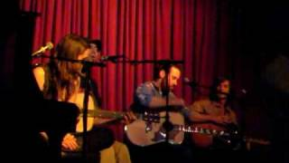 Javier Dunn If You Go live acoustic Hotel Cafe