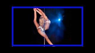Танцовщица анна делос пригласила депутатов на своё эротическое шоу