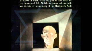 Lalo Schifrin - Marquis De Sade
