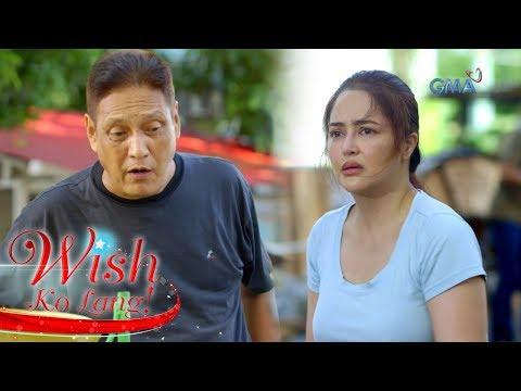 Wish Ko Lang: Kuya, araw-araw na nilalait ang sariling kapatid