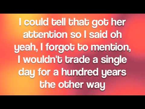 A Woman Like You By Lee Brice With Lyrics