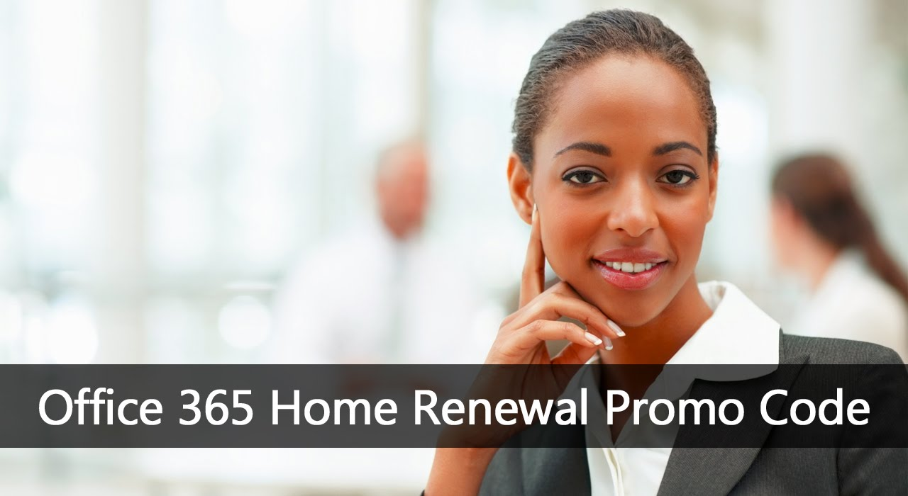 Office 365 Home Renewal Promo Code - YouTube