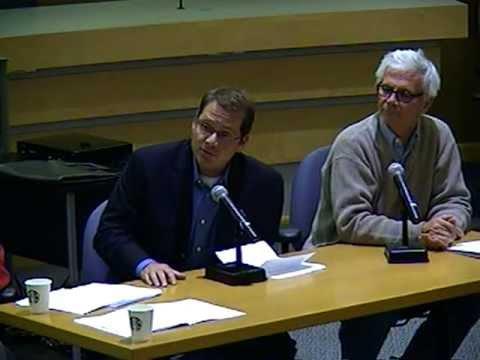 My Edmonds News Presents: 2011 Edmonds Levy Forum: Proposition 1, Proposition 2 and Proposition 3
