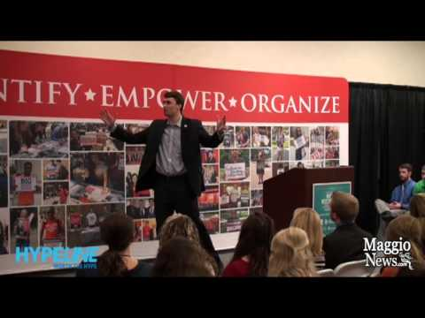 Charlie Kirk Educates the Troops at Turning Point West Palm Beach Activist Conference