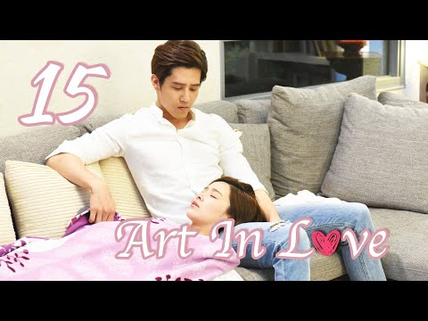Art In Love 15(Kan Qingzi,George Hu,Hong Yao,Sharon Kwan)