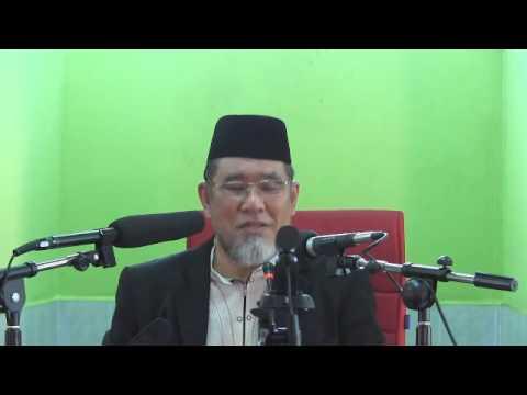 Dr Danial : Kuliah Tafsir Al-Quran Surah Al-Fatihah 1 - 7